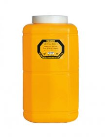 Sharps Container 19.0 litre Large Lid